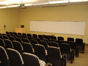 Classrooms - Large