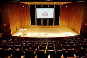 Alton Auditorium