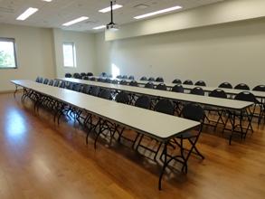 Campus Center Meeting Room 5