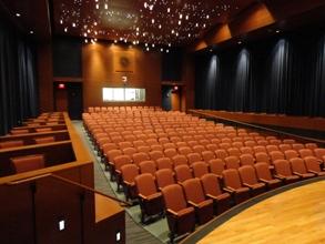 Campus Center Theatre