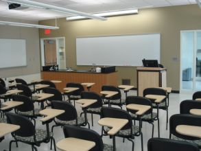 Classrooms - Small